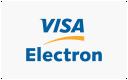 Betaling med Visa Electron