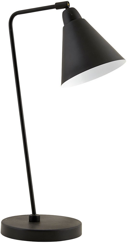 Image of   Game, Bordlampe by House Doctor (H: 50 cm., Sort)