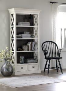 Kategoribillede til reoler i minimalistisk design