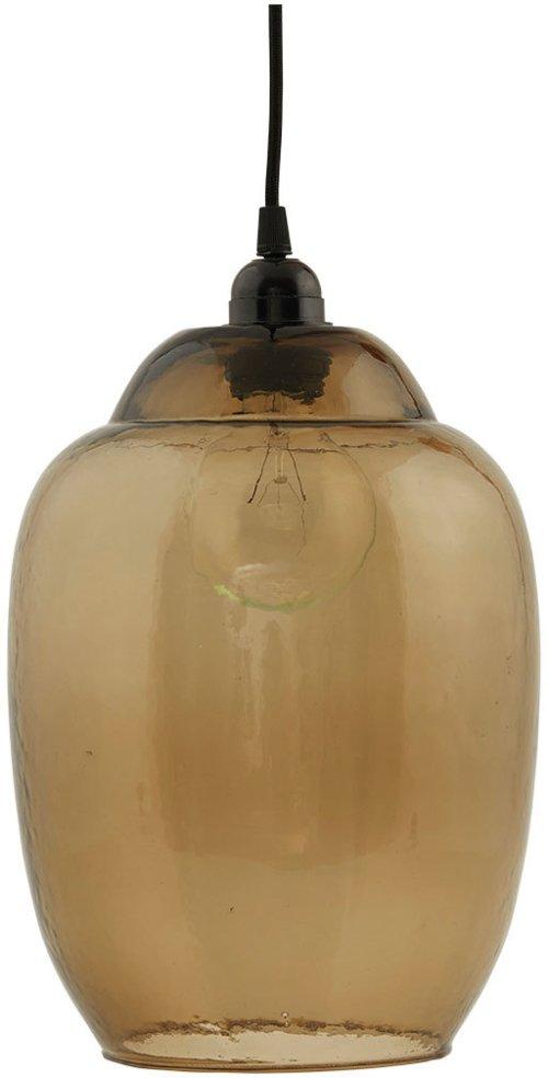 På billedet ser du variationen fra brandet House Doctor i en størrelse D: 22 cm. x H: 30 cm. i farven Røg/Grå