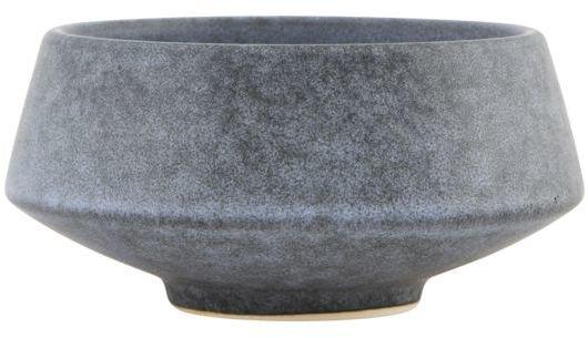 Image of   Grey Stone, Skål by House Doctor (D: 13 cm. x H: 7,5 cm., Grå)