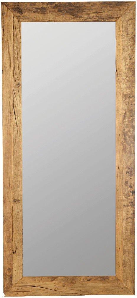 På billedet ser du variationen fra brandet House Doctor i en størrelse 95 x 210 cm. i farven Natur