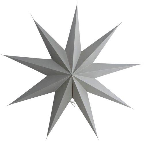 På billedet ser du variationen fra brandet House Doctor i en størrelse B: 60 cm. i farven Grå