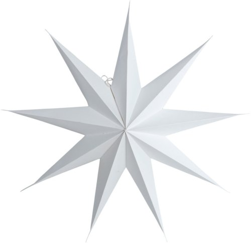 På billedet ser du variationen fra brandet House Doctor i en størrelse B: 60 cm. i farven Hvid