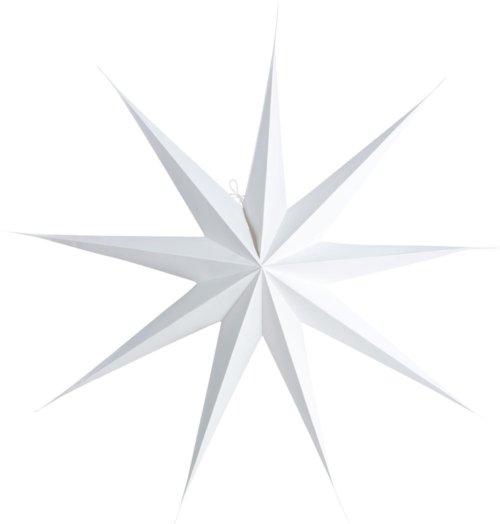 På billedet ser du variationen fra brandet House Doctor i en størrelse B: 87 cm. i farven Hvid