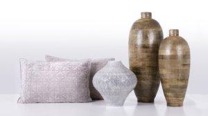 Kategoribillede til vaser og krukker, som er tidens hotteste trend