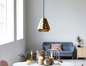 Kategoribillede til lamper med pendlerlamper og hængelamper