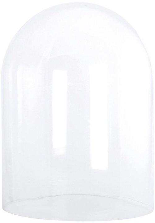 På billedet ser du variationen fra brandet House Doctor i en størrelse D: 35,5 cm. x H: 50 cm. i farven Klar
