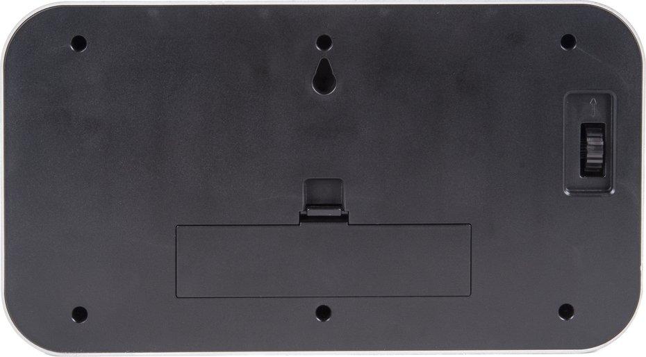 På billedet ser du et stemningsbillede (#1) fra Bordur, Bold flip fra brandet Present Time i en størrelse H: 14,5 cm. B: 26,5 cm. L: 7,5 cm. i farven Sort