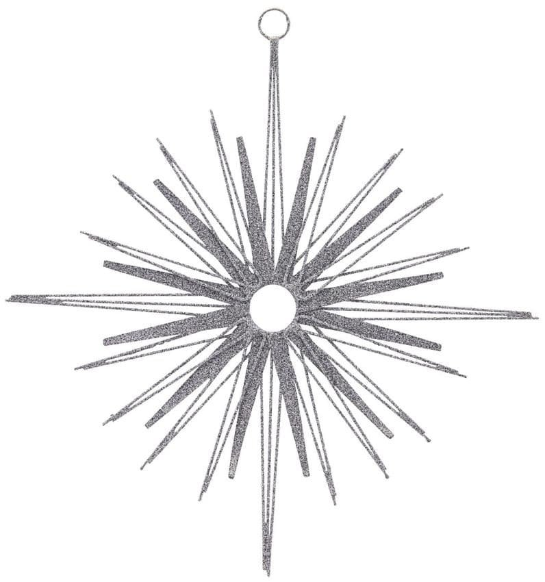 Image of   Ornament, Spira by House Doctor (D: 30 cm., Metal)