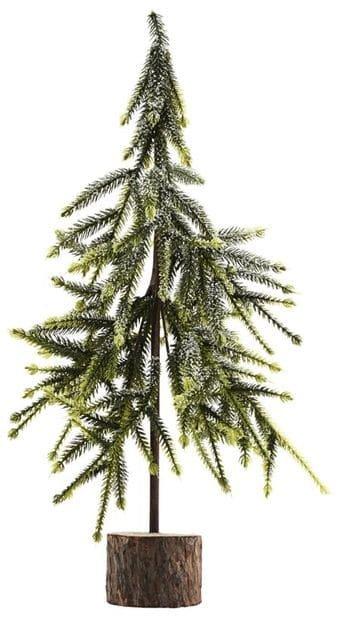 På billedet ser du variationen Træ, Forrest fra brandet House Doctor i en størrelse H: 45 cm. i farven Træ