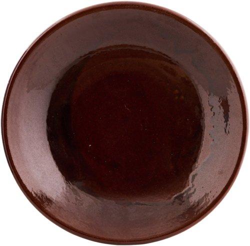 På billedet ser du variationen Heri, Bakke fra brandet House Doctor i en størrelse D: 50 cm. i farven Brun