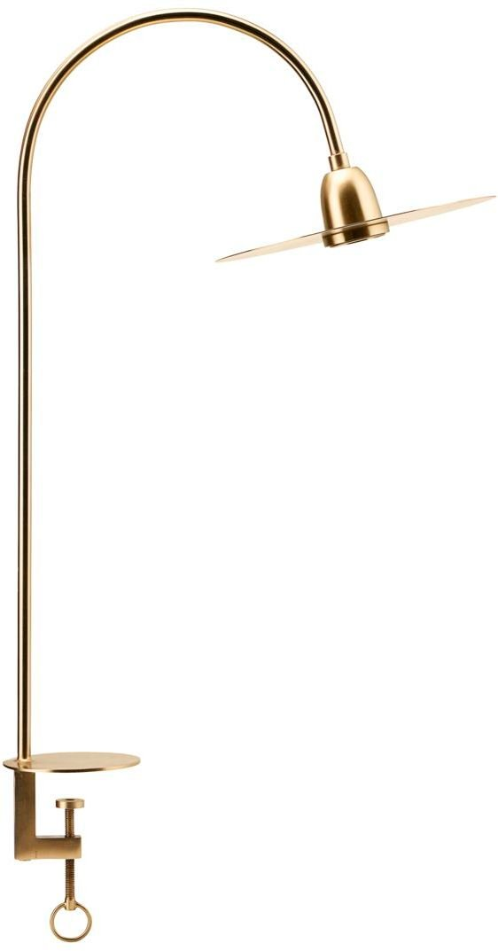 Image of   Glow, Bordlampe by House Doctor (H: 78.7 cm., Messing)
