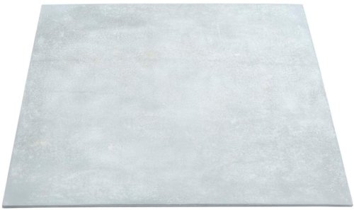 På billedet ser du variationen Bordplade, Beton, Form fra brandet House Doctor i en størrelse H: 1,5 cm. B: 100 cm. L: 100 cm. i farven Beton