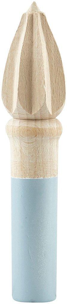 På billedet ser du variationen Citronpresser, Colours fra brandet House Doctor i en størrelse L: 28 cm. i farven Grå