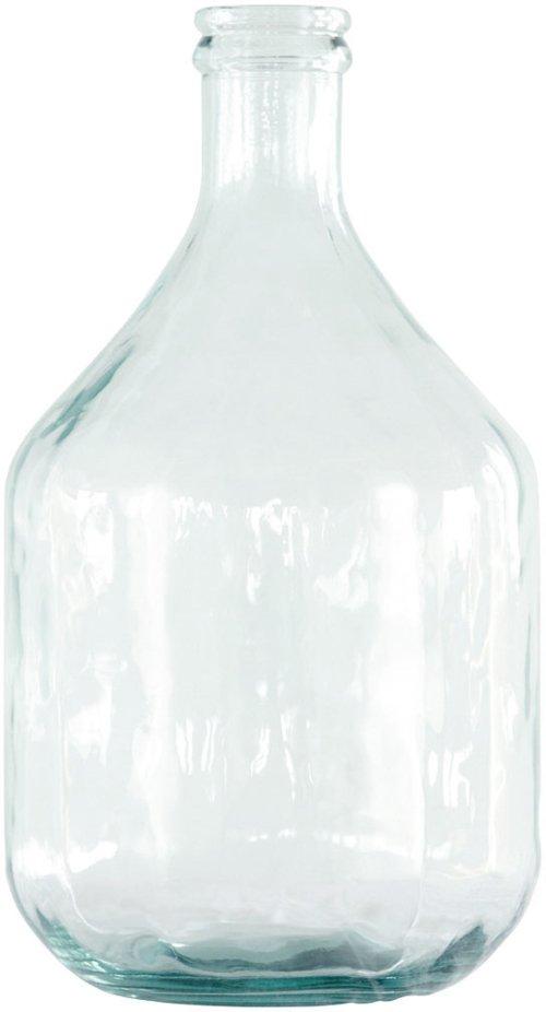 På billedet ser du variationen Flaske h: 46 cm fra brandet House Doctor i en størrelse D: 26 cm. x H: 46 cm. i farven Klar