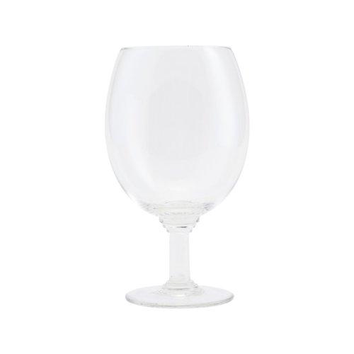På billedet ser du variationen Nouveau, Øl/ vand glas fra brandet House Doctor i en størrelse D: 10.5 cm. i farven Klar