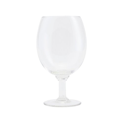 På billedet ser du Nouveau, Øl/ vand glas fra brandet House Doctor i en størrelse D: 10.5 cm. i farven Klar