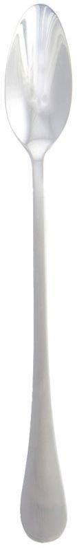 På billedet ser du variationen Brush, Lang ske fra brandet House Doctor i en størrelse L: 19,5 cm. i farven Stål