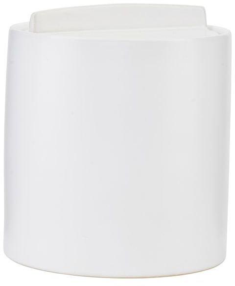 På billedet ser du variationen Opbevaring, Kitchen fra brandet House Doctor i en størrelse D: 12,5 cm. x H: 12,5 cm. i farven Hvid