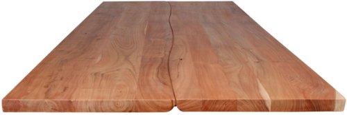 På billedet ser du Plankebord, Pure fra brandet Preform i en størrelse H: 4 cm. B: 95 cm. L: 200 cm. i farven Natur