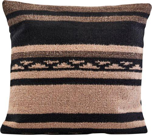 På billedet ser du variationen Pudebetræk, Berber fra brandet House Doctor i en størrelse B: 50 cm. L: 50 cm. i farven Jordfarve