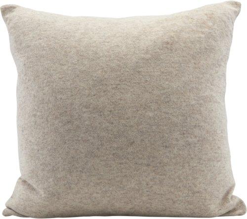 På billedet ser du variationen Pudebetræk, Lamb fra brandet House Doctor i en størrelse B: 50 cm. L: 50 cm. i farven Sand