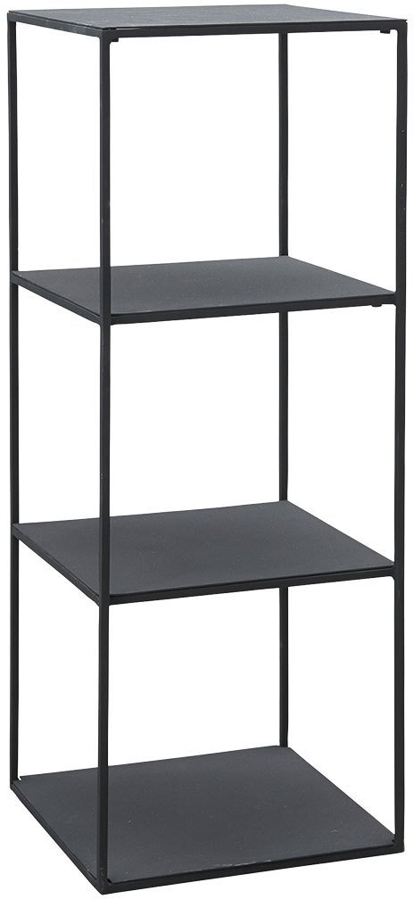 Image of   Rack, Model A by House Doctor (35 x 35 cm. x H: 90 cm., Sort)