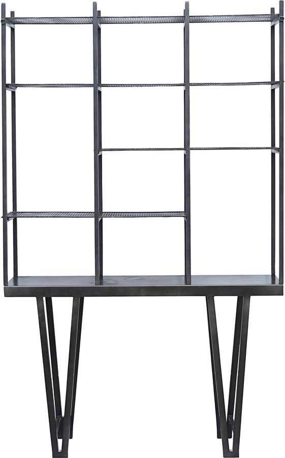 Image of   Rack, Rawi, Jern by House Doctor (H: 210 cm. B: 35 cm. L: 130 cm., Jern)