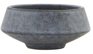 På billedet ser du variationen Grey Stone, Skål fra brandet House Doctor i en størrelse D: 9 cm. x H: 5 cm. i farven Grå