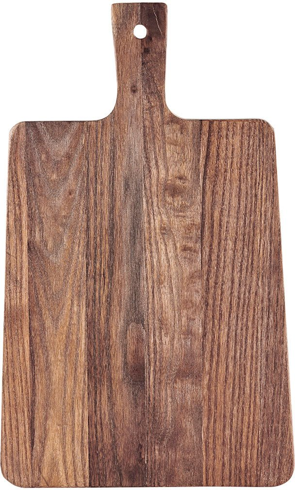 Walnut, Skærebræt by House Doctor (26 x 42 x 1,5 cm., Natur)