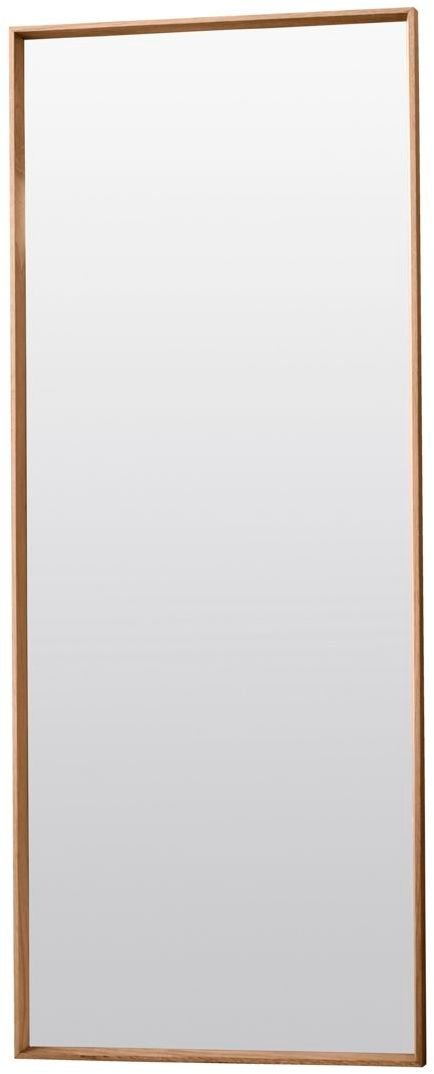 På billedet ser du variationen Pro, Spejl, Big fra brandet House Doctor i en størrelse B: 80 cm. x L: 200 cm. i farven Oak