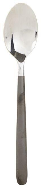 På billedet ser du variationen Ox, Teske, 18/10 rustfrit stål fra brandet House Doctor i en størrelse L: 15 cm. i farven Stål