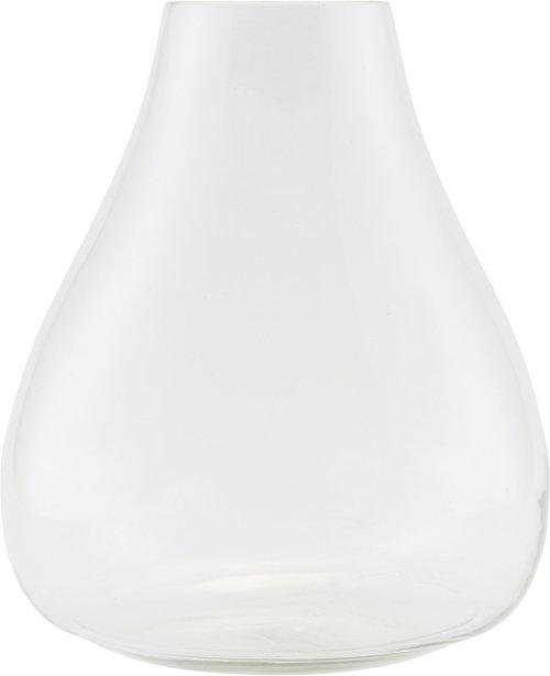 På billedet ser du variationen Vase, Terrarium fra brandet House Doctor i en størrelse D: 30 cm. H: 35 cm. i farven Glas