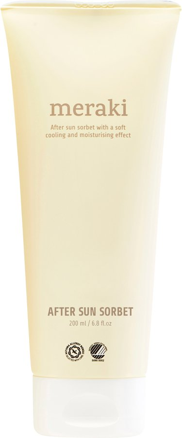 Image of After sun lotion, 200 ml. by Meraki (200 ML., Elfenben)