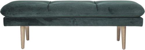 På billedet ser du variationen Bænk, Asher fra brandet Creative Collection i en størrelse H: 54 cm. B: 50 cm. L: 140 cm.