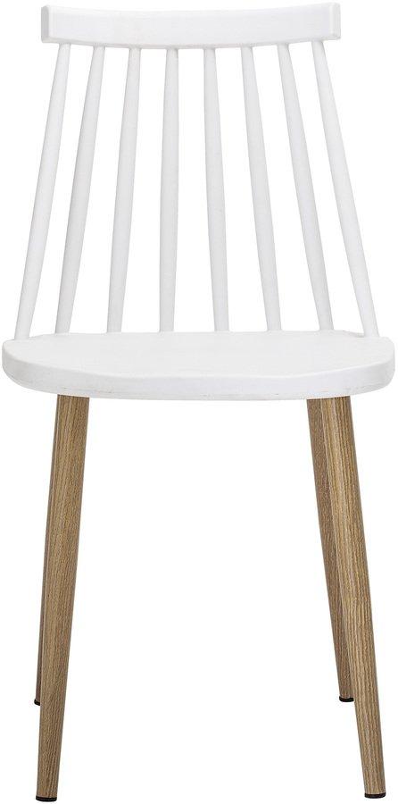På billedet ser du variationen Stol, Bajo fra brandet Creative Collection i en størrelse H: 80 cm. B: 42 cm. L: 42 cm.