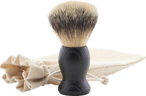 På billedet ser du variationen Barberbørste, Men fra brandet Meraki i en størrelse Ø: 6 cm. H: 10 cm. i farven Elfenben