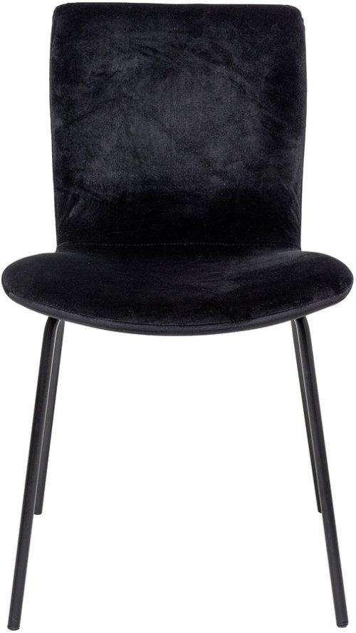 På billedet ser du variationen Spisebordsstol, Bloom fra brandet Bloomingville i en størrelse H: 78 cm. B: 55 cm. L: 46 cm.