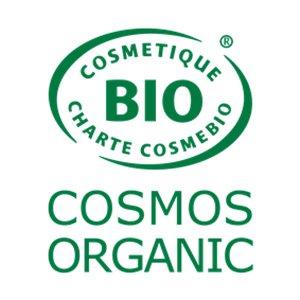 Produktet er Cosmos Organic certificeret
