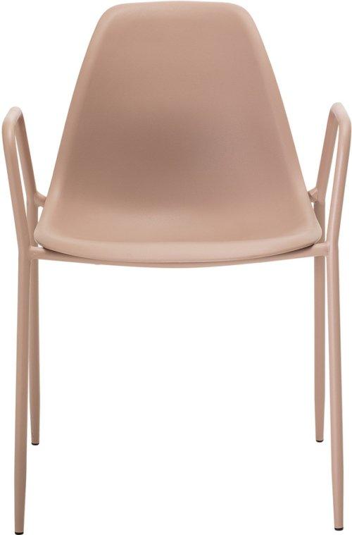 På billedet ser du variationen Spisebordsstol, Dew fra brandet Creative Collection i en størrelse H: 80 cm. B: 52 cm. L: 55 cm.