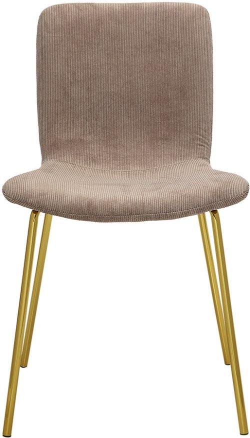 På billedet ser du variationen Spisebordsstol, Gatherings fra brandet Bloomingville i en størrelse H: 79 cm. B: 53 cm. L: 45 cm.