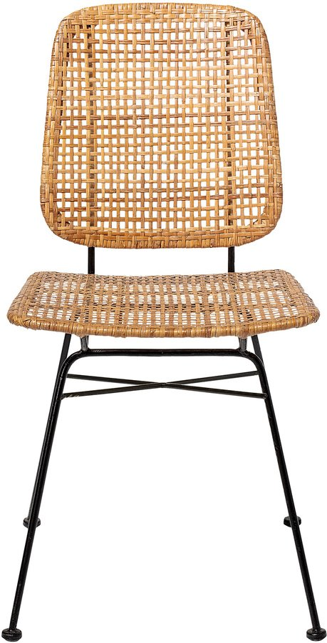På billedet ser du variationen Spisebordsstol, Laurel fra brandet Bloomingville i en størrelse H: 84 cm. B: 54 cm. L: 43 cm.