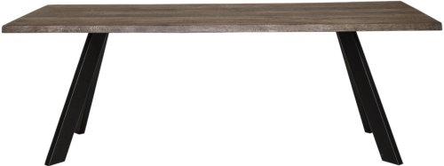 På billedet ser du variationen Spisebord, Raw fra brandet Creative Collection i en størrelse H: 78 cm. B: 99 cm. L: 200 cm.