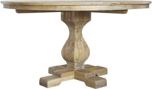 På billedet ser du variationen Spisebord, Tropical fra brandet Creative Collection i en størrelse D: 140 cm. H: 78 cm.