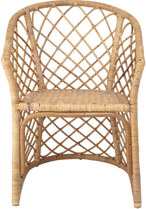 På billedet ser du variationen Terrain, Stol fra brandet Creative Collection i en størrelse H: 82 cm. B: 69 cm. L: 61 cm.