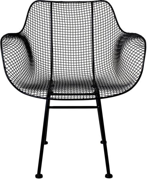På billedet ser du variationen Loungestol, Tide fra brandet Creative Collection i en størrelse H: 82 cm. B: 62 cm. L: 70 cm.