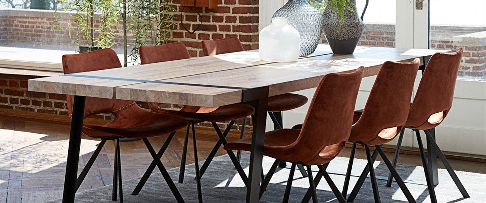 Nyheder fra Canett Furniture