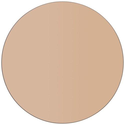 På billedet ser du variationen Spejl, Walls fra brandet House Doctor i en størrelse D: 80 cm. B: 2 cm. i farven Guld