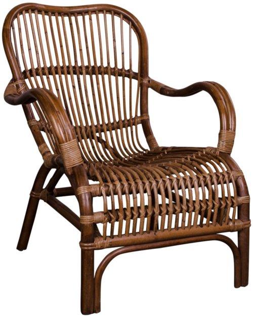 På billedet ser du variationen Holmsø, Lænestol fra brandet House Nordic i en størrelse H: 84 cm. B: 62,5 cm. L: 87 cm. i farven Natur